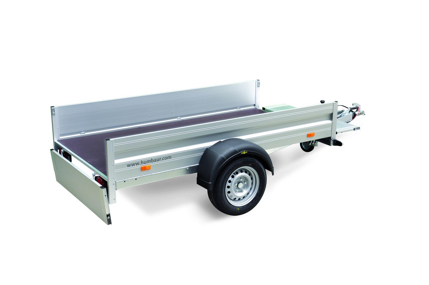 Anhänger - HP Anhänger GmbH & Co KG